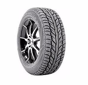 225/50R17 94T COOPER WEATHER-MASTER S/T2, winter tires brand new
