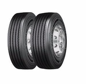 225/70R19.5/14 Continental Hybrid HS3, new tires