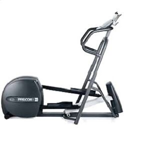 Elliptical Precor EFX5.17il
