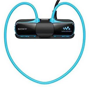 Sony Walkman MP3 Player