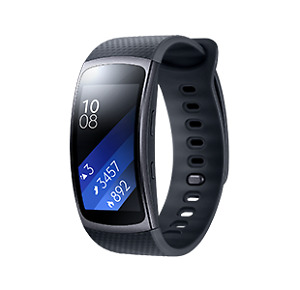 Samsung Gear fit 2 with gps