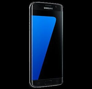 Brand New Unlocked Samsung S7 Black 32GB for sale (Sealed Box)