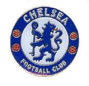 Chelsea Pin Badge