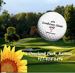 JJs Sunflower Golf