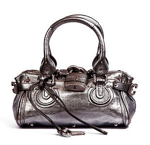 **Stylish Chloe Designer's Hand Bag**