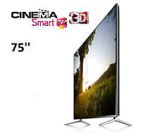 MAY 2015 SALE SAMSUNG BRAND NEW 4K 3D SMART TVS ALL SIZES W/WTY