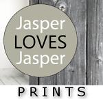 Jasper Loves Jasper Prints