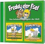 Freddy Der Esel