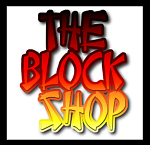 THE BLOCK SHOP UK