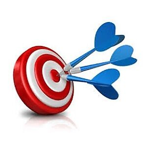Stay on target: pay only for results - not best intentions