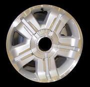 2008 Chevy Silverado Wheels