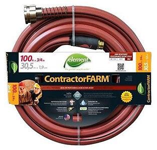 Element ContractorFARM