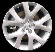 Mazda CX 7 Wheels