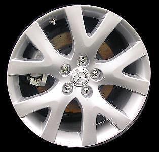 on Mazda Miata Spare Tire Location