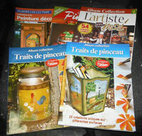 5 livres collection
