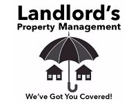 Property Management Services - London - Calling all Landlords - Great service without overcharging