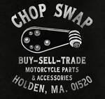 Chopswap