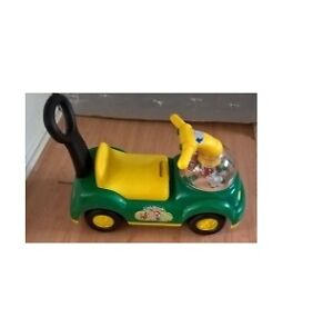 Fisher-Price Farm Ride-On Toy