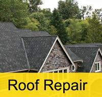 Brampton Roof Repairs