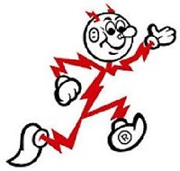 Red Seal Electrician with Decades of Experience