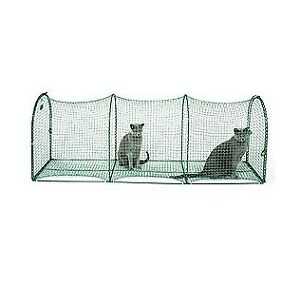 Kittywalk For Deck Or Patio