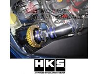 Subaru Impreza HKS induction kit new age Wrx Sti