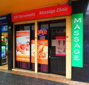 Parramatta Massage 105 Church St Parramatta Parramatta Area Preview