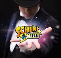 MAGICIANS for BIRTHDAYS & Any Occasion ~ SCHEME A DREAM