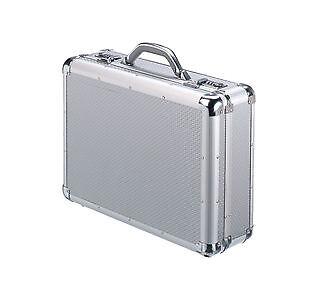 Falcon Aluminium Briefcase