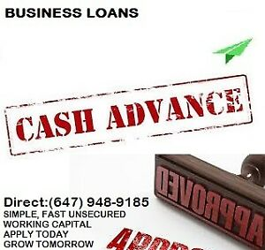 CASH ADVANCE BUSINESS LOANS QUICK APPROVAL!