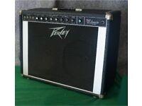 1978 Peavey Classic VT 212 amp ( valve amp )