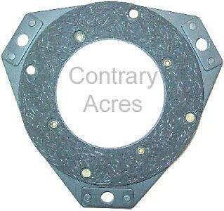 John Deere B 50 520 530 Bonded Clutch Disc