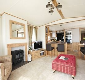 Haven Seton Sands, Luxury Caravan. 2017 bookings now being taken.