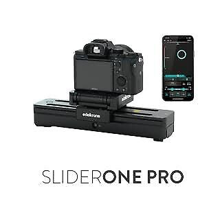 Wanted: slider one pro edelkrone with tilt head