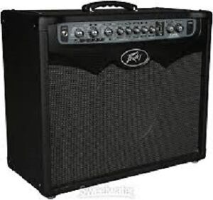 FS/T Peavey Vypyr 75 Watt 4 Ch Modelling Amp Excellent Condition