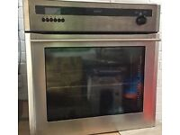 Diplomat Gas Oven 600G ADP0150
