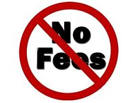 *** LANDLORDS YOU PAY NO FEES AT ALL £0.00 - HOUSES NEEDED FOR LONG TERM RENTALS AT MARKET VALUE ***