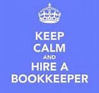 YEAR END IS COMING FAST!  LETS GET YOUR BOOKS IN ORDER!