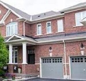 Oakville Town Home for sale
