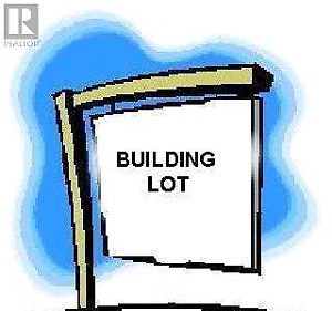 Wanted: building lot or acreage