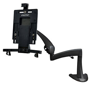 Ergotron Mount Tablet Arm