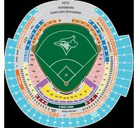 Toronto Blue Jays vs Baltimore Orioles September 6 SOLD OUT