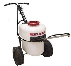 Chapin electric push sprayer for sale # 97900