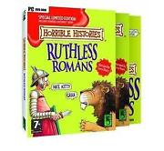 Horrible Histories DS Game