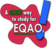 EQAO Preparation - English & French - Special Offer