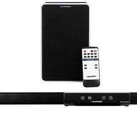 Blaupunkt SB X50e 2.1 Soundbar, 300W, kabelloser Subwoofer, Bluetooth