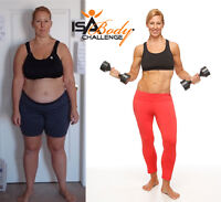Lose unwanted pounds, regain energy or build lean muscle!