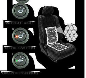 FACTORY STYLE HEATED SEATS INSTALLED SPECIAL