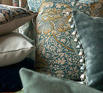 Elli Mae Designer Cushions