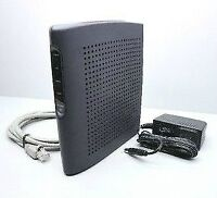 Toshiba PCX2600 cable modem Rogers - stop paying rental fee!